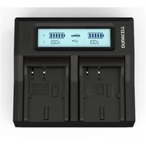dual laadapparaat voor bund511/bp-511