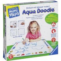 ministeps 04541 aqua doodle