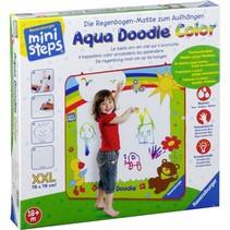 ministeps 04545 aqua doodle xxl color