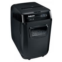 automax 200c papierversnipperaar