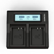 dual laadapparaat voor dr9967/lp-e10