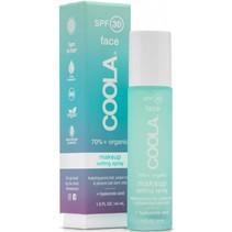 face makeup setting spray spf 30 44ml