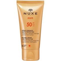 sun melting cream high prot. for face spf50 50ml