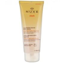 sun after-sun hair & body shampoo 200ml