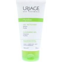 hyseac gel nettoyante 150ml