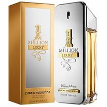 1 million lucky edt spray 100ml