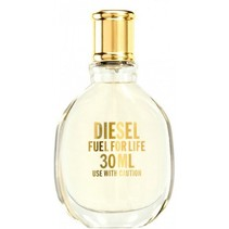 fuel for life pour femme edp spray 30ml