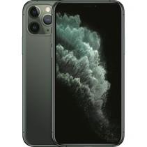 iphone 11 pro 64gb nachtgroen mwc62zd/a