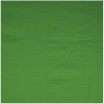 achtergrond stof 2,85x6m, uni groen