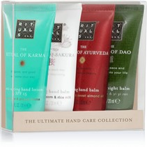 the ultimate handcare collection 80ml