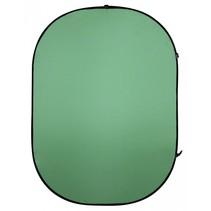 achtergronddoek groen 150x200cm