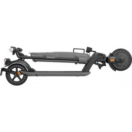 Trekstor eg 6078 escooter grijs/zwart