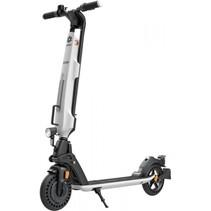 eg 6078 escooter wit/zwart