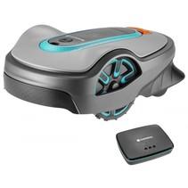 robotmaaier smart sileno life 1250 set