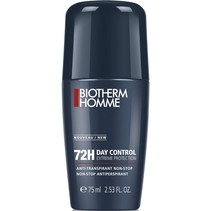 homme day control 72h deo roll-on 75ml