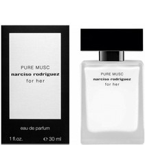pure musc for her edp spray 30ml