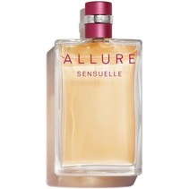 allure sensuelle edt spray 50ml
