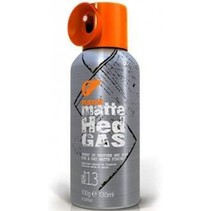 matte hed gas hold style 100gr