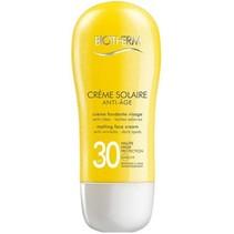 creme solaire anti-age face cream 50ml