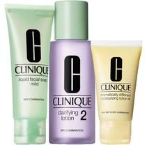 3-step creates great skin type 2