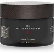 samurai shave cream 250ml