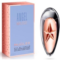 angel muse edp spray refillable 50ml
