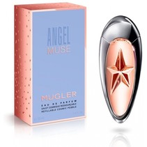 angel muse edp spray refillable 15ml