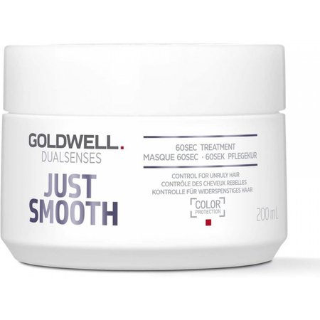 Goldwell dual senses just smooth 60s treatment 200ml