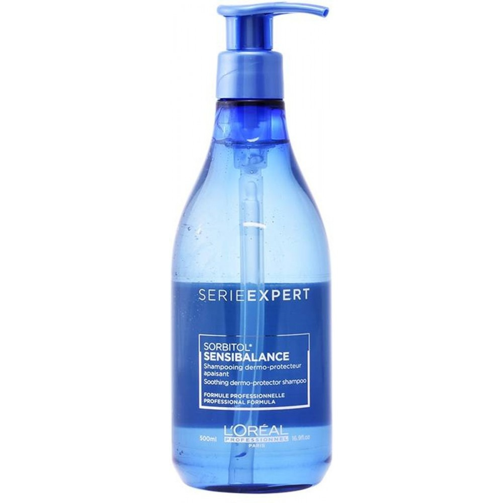 L'Oréal Paris se sorbitol sensibalance shampoo 500ml