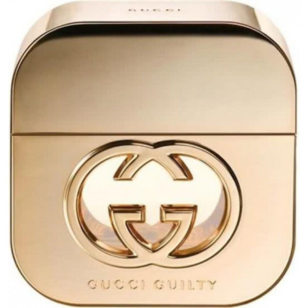 Gucci guilty pour femme edt spray 75ml