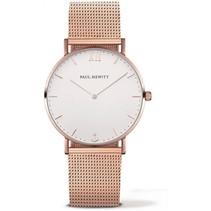 Sailor Line Rose Gold dames Horloge