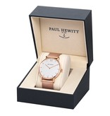 Paul Hewitt Sailor Line Rose Gold dames Horloge PH-SA-R-SM-W-4S