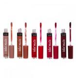 Victoria's Secret Velvet matte lip kit VS251