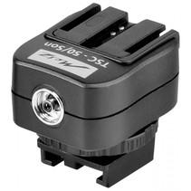 flitsschoen-adapter voor sony tsc-50