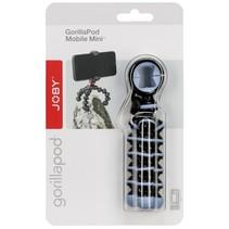 gorillapod mobile mini zwart blauw