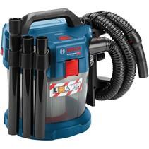 gas 18v-10 l nat-en droogstofzuiger