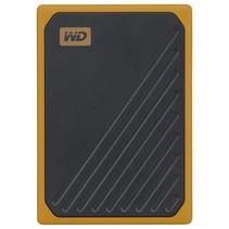 mypassp. go 2tb black yellow wdbmcg0020byt-wesn