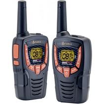 am 645 adventure 8 km walkie talkie