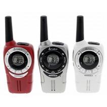sm 660 (3 pak) soho 8 km walkie talkie