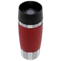 travel mug standaard 0,36l rood 513356