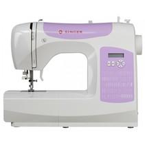 c5205 violet naaimachine
