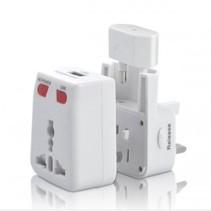 Universal USB-Travel Adapter