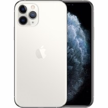 iphone 11 pro 64gb zilver mwc32zd/a