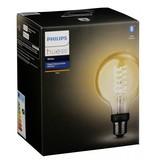 Philips hue white filament e27 bluetooth 550 lm globe