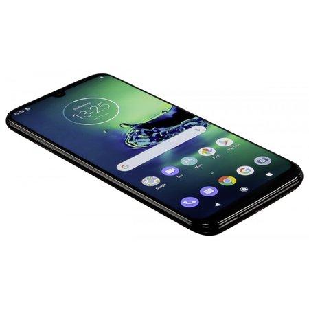 Motorola moto g8 plus dual-sim blauw 64gb