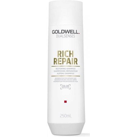 Goldwell dual senses rich repair shampoo 250ml