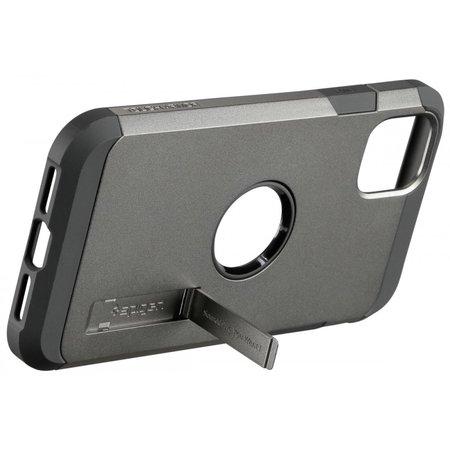 Spigen tough armor iphone xr gun metal