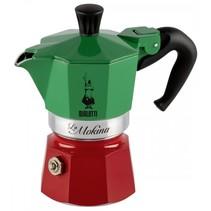 la mokina italia tricolore
