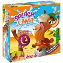 Splash Lama