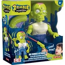 Action Game - Reflex en zombie-invasie